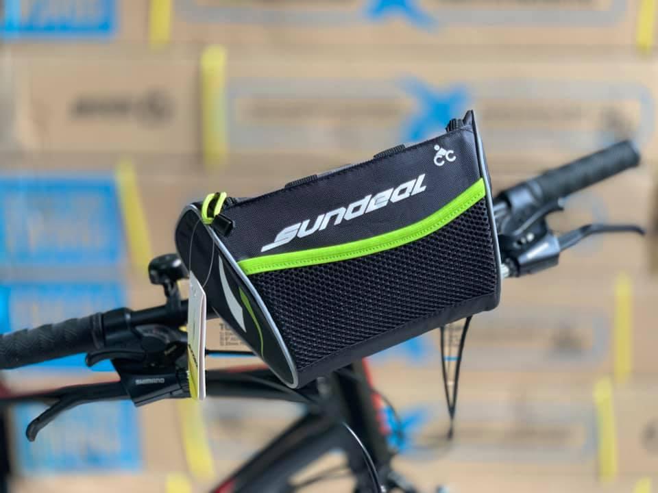 Túi đeo tay lái xe đạp