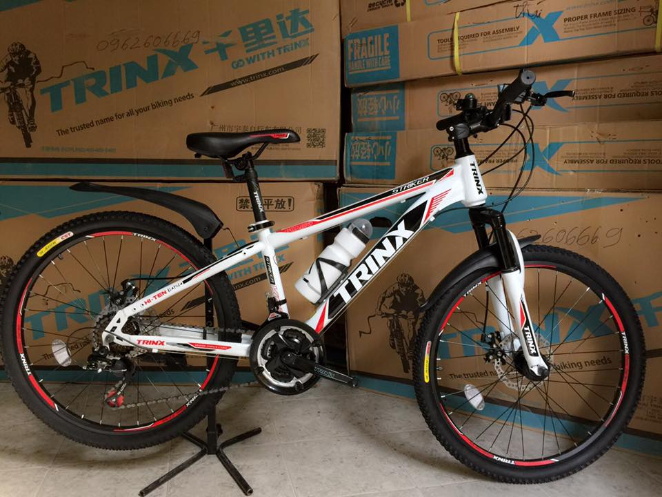 Trinx K024  2016