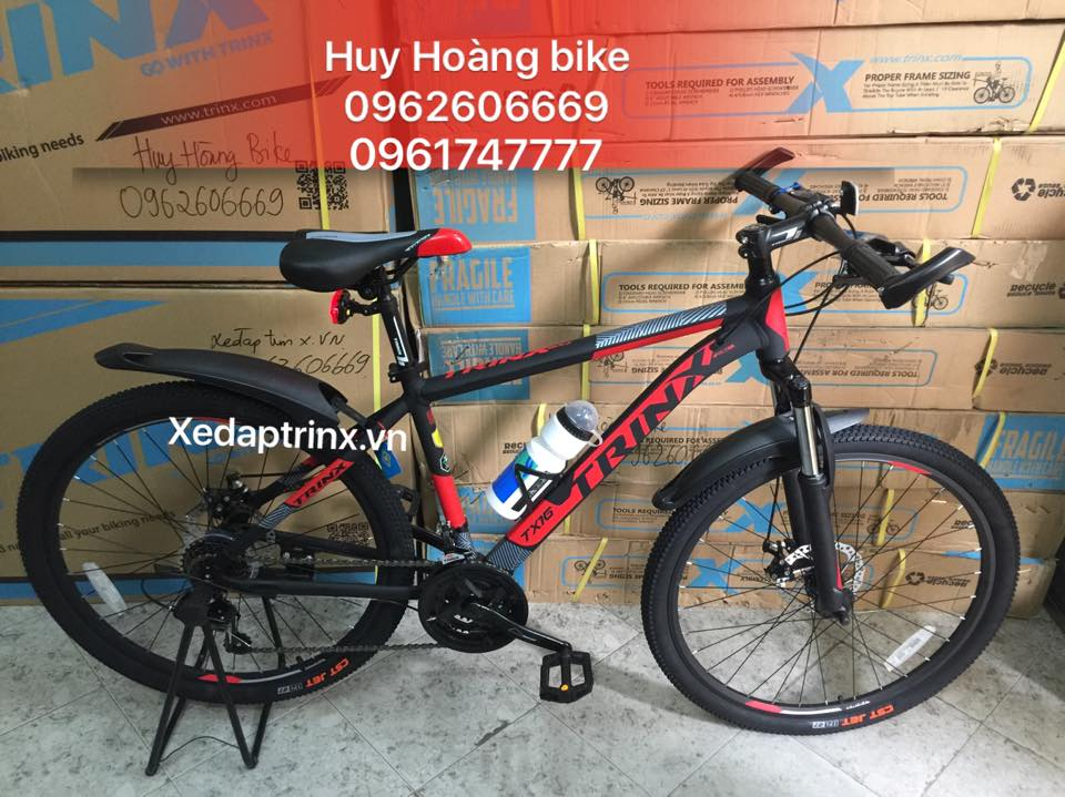 Trinx TX16 2019Hot