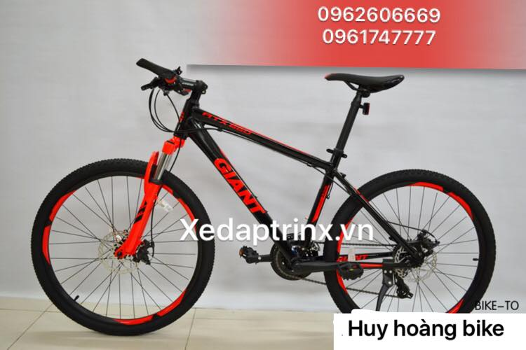 GIANT ATX 660 2018
