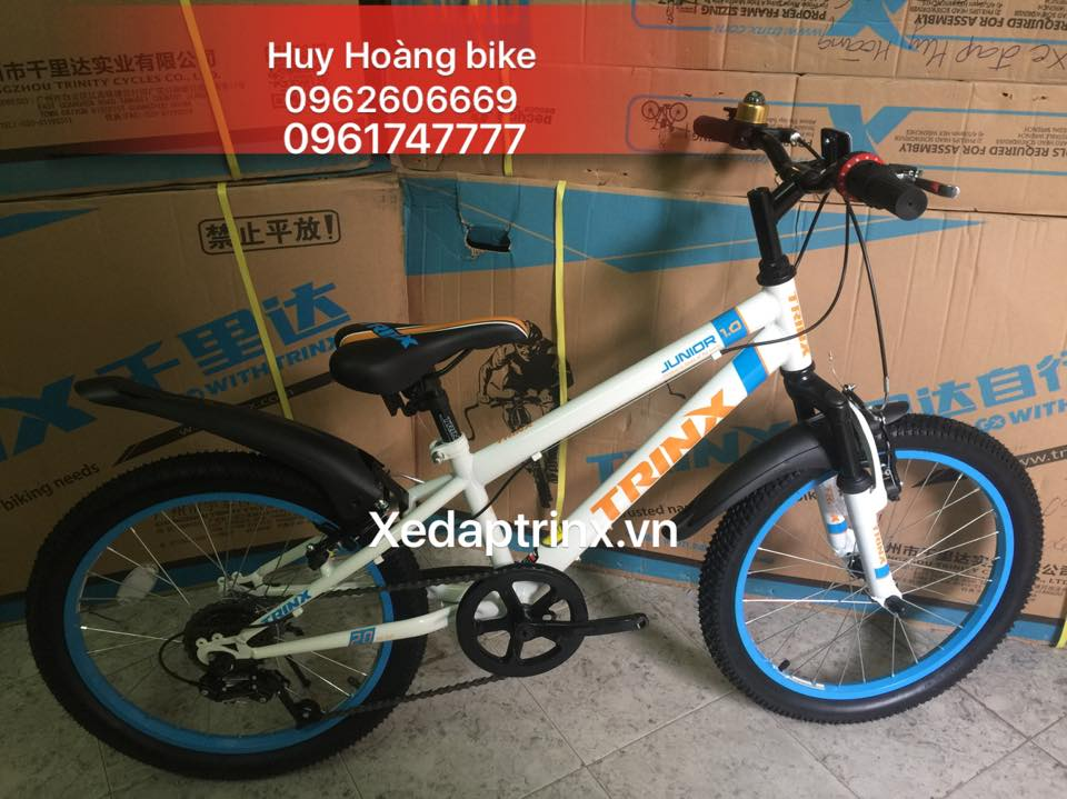Trinx Junior 1.0 (6-12 tuổi)