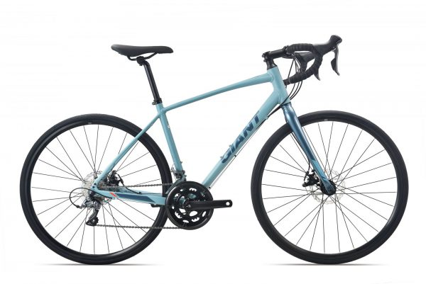 xe đạp đua Giant speed D1
