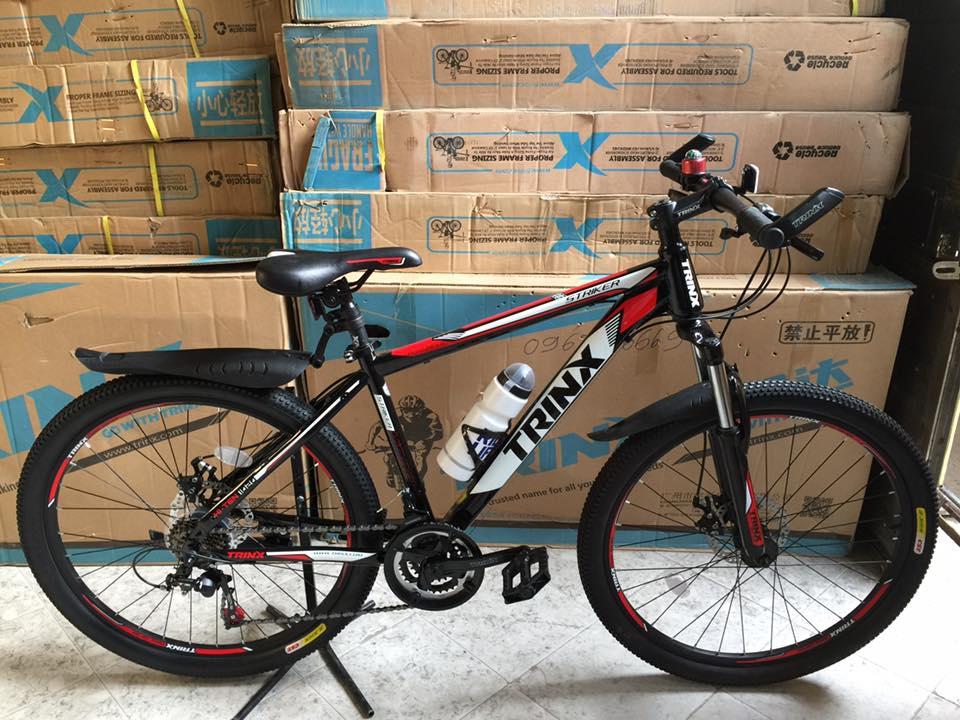 Trinx K036 2016