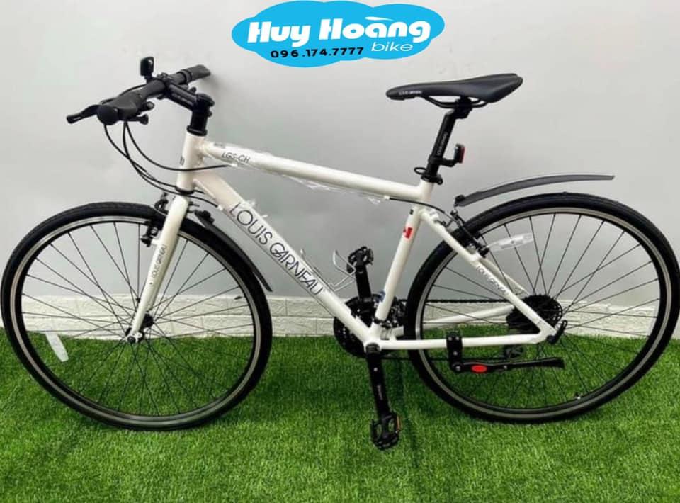 Xe đạp LOUIS GARNEAU LGS-CH (thương hiệu Cannada, xuất Nhật)