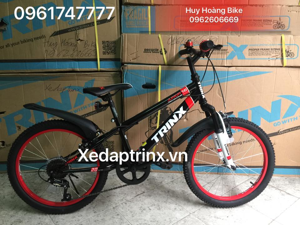 Trinx Junior1.0 (6-12 tuổi)