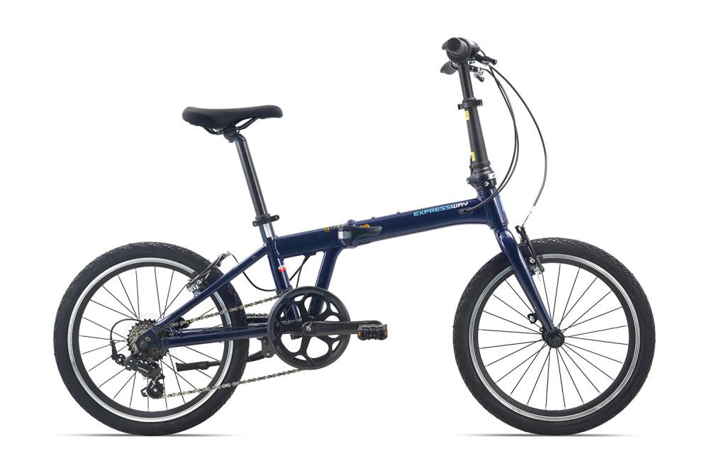 Xe đạp gấp GIANT EXPRESSWAY  2021