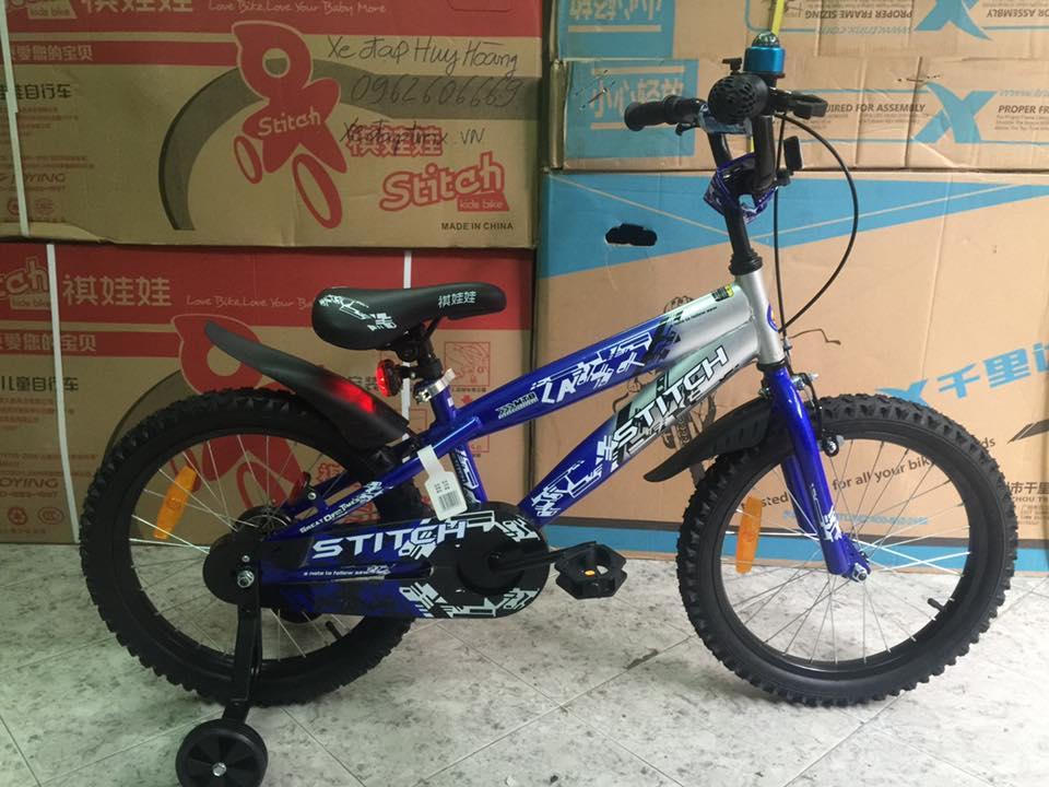 Stitch JK907 ( 6 đến 12 tuổi )