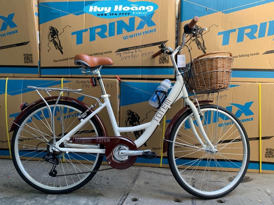 Xe đạp Totem  V24
