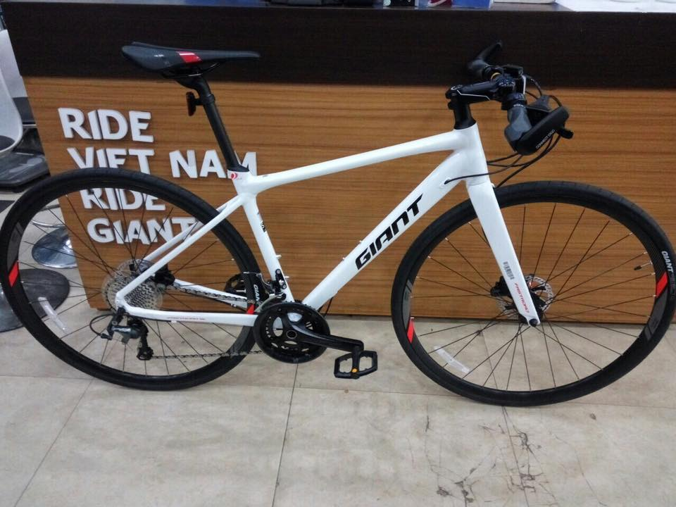 Giant FASTROAD SL 1