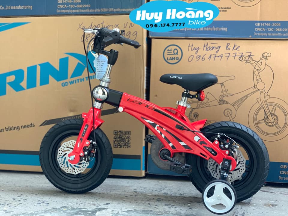 LanQ FD1240 ( 2 đến 5 tuổi )