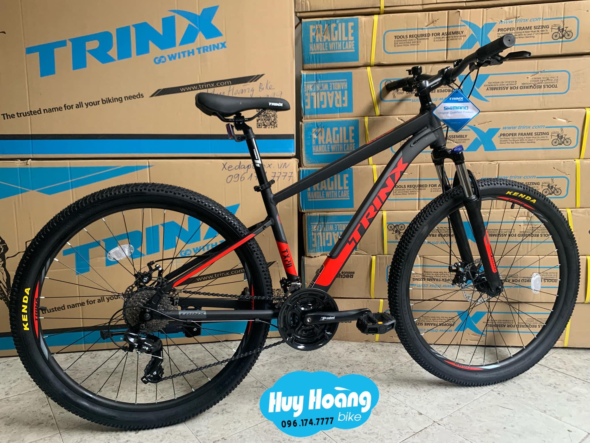 Trinx TX20 27.5 Pro