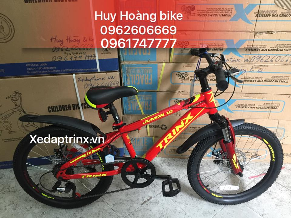 Trinx Junior1.0 2018