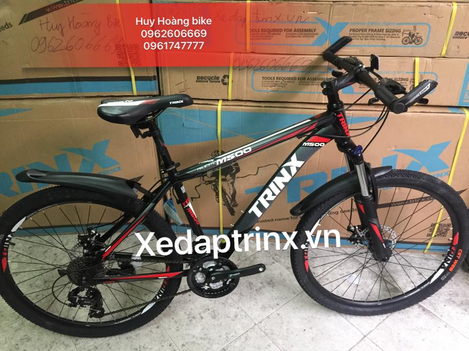 Trinx M500 2017