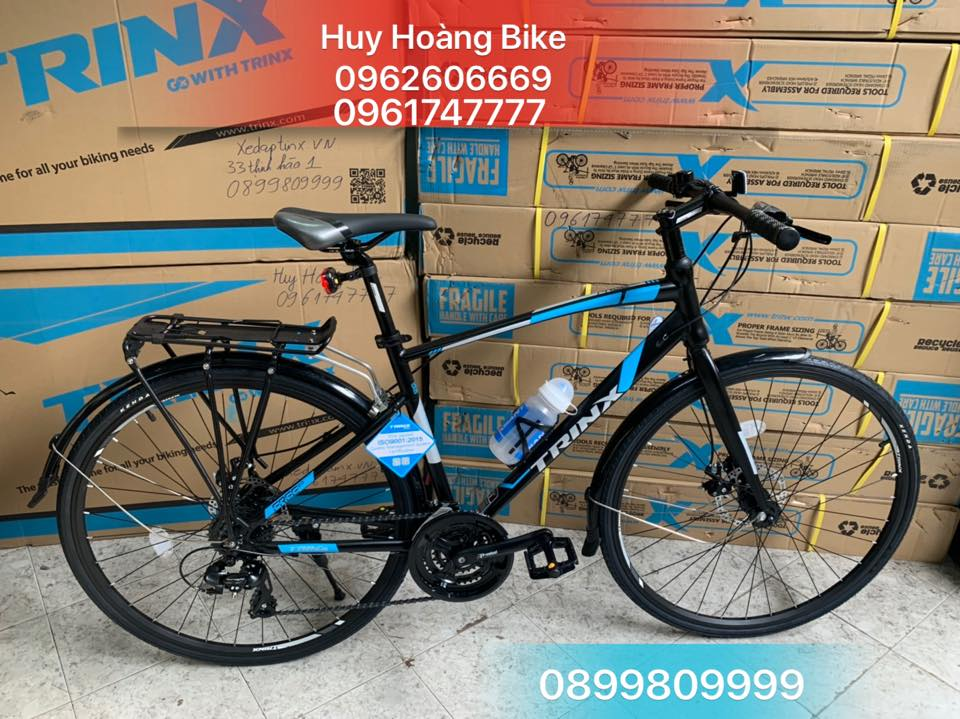 Trinx Free 2.0 Back Blue 2021