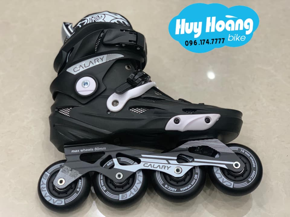 Giầy Patin Calary C9