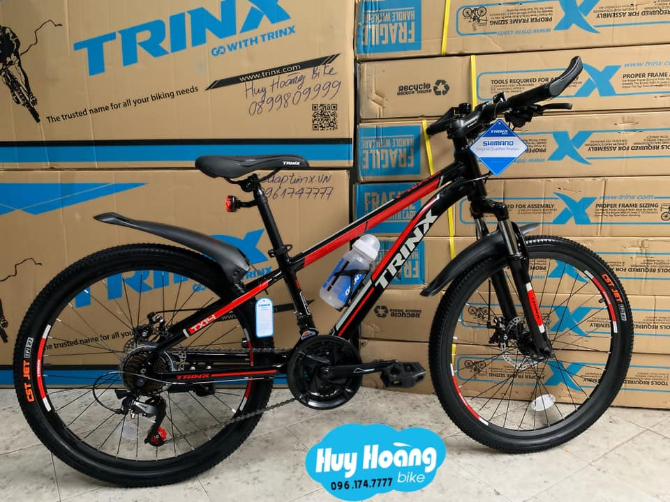 Trinx TX14 ( 9 đến 15 tuổi )