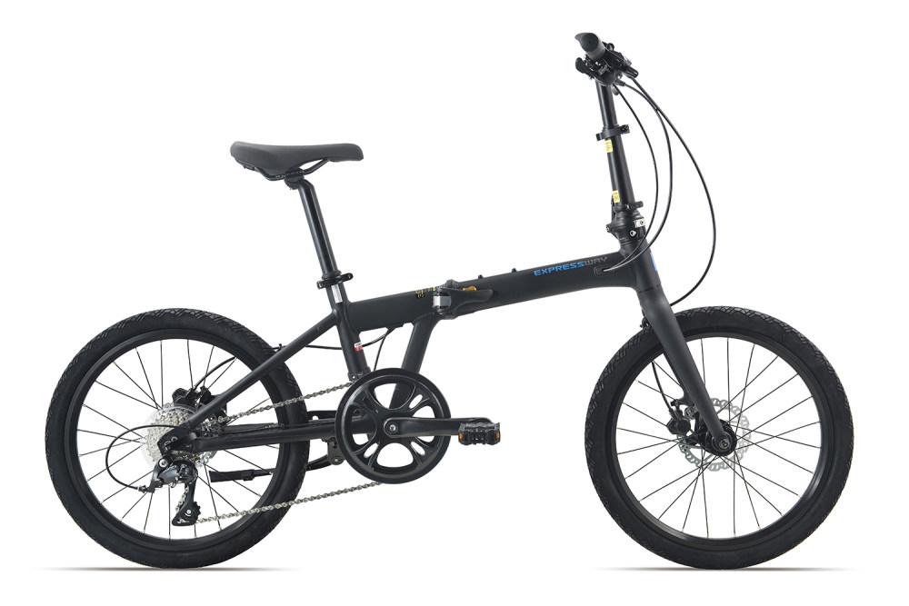 Xe đạp gấp GIANT EXPRESSWAY-D 2021