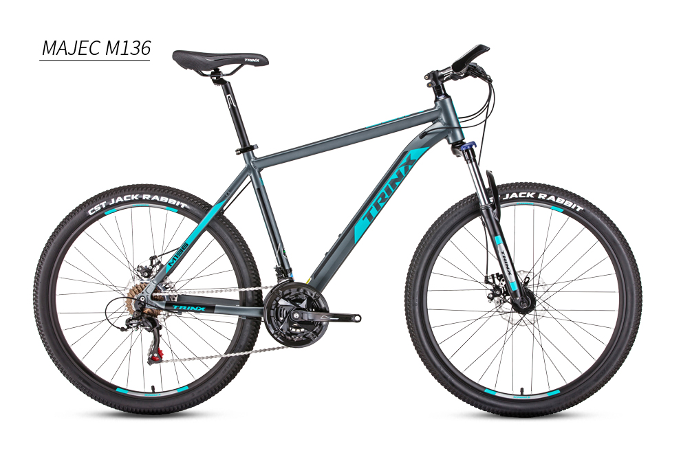Trinx M136 2020