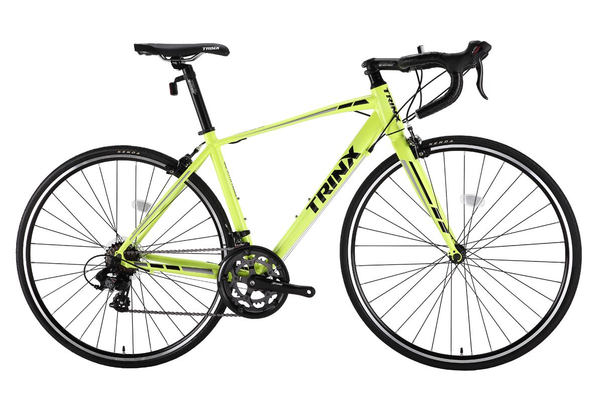 TRINX R600 2015