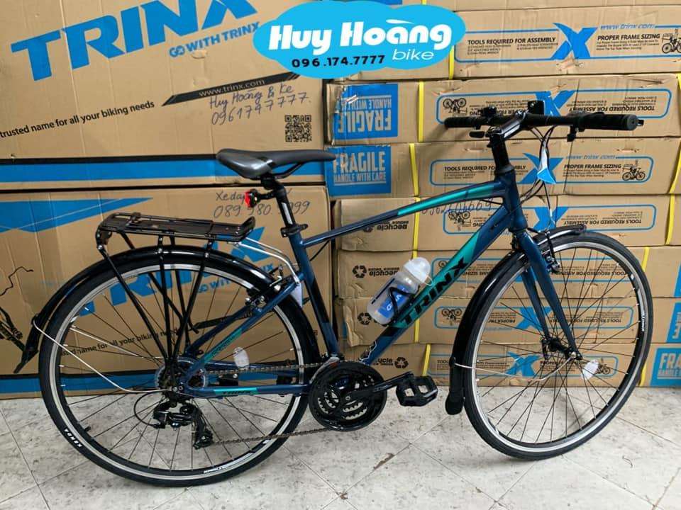 Xe đạp City Trinx Free 1.0