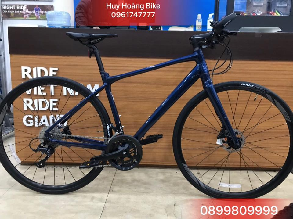 Giant FAST ROAD SL2  2021