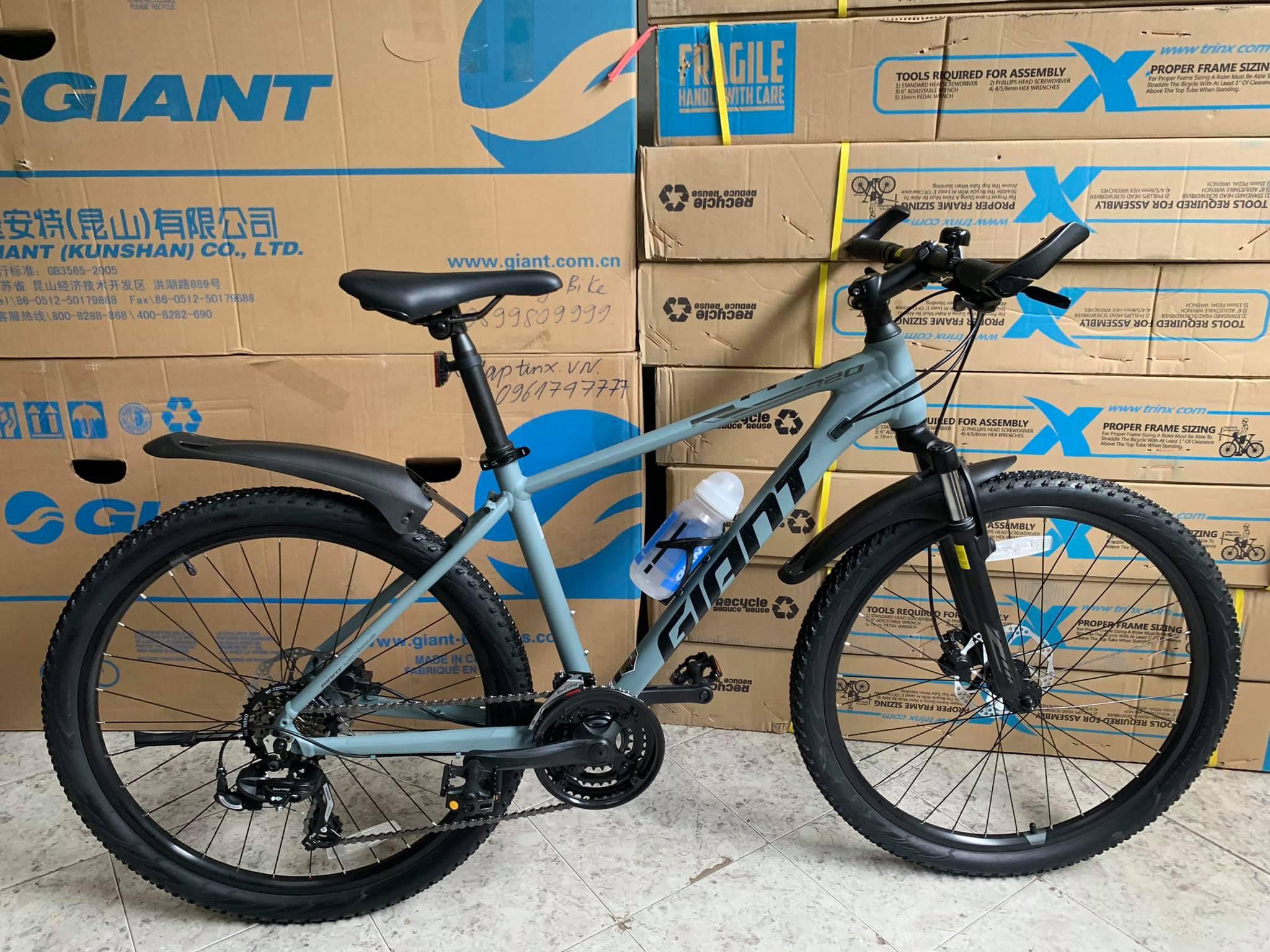 Giant ATX 720 Model 2021