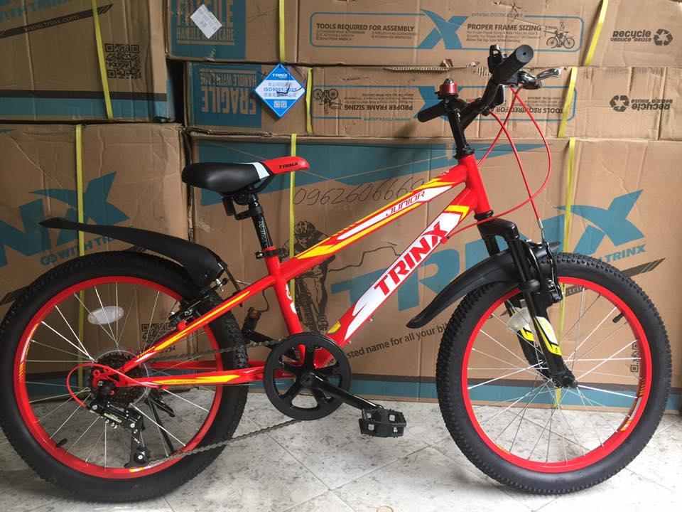 Cửa hàng xe đạp trinx chất lượng tốt nhất